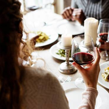 Christmas Crackers – The Perfect Wines for Christmas Day