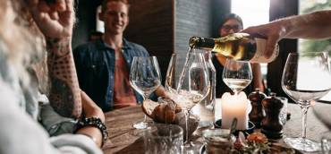 Discover Hidden Gems – A Wine Tasting Experience – Saturday 5th October