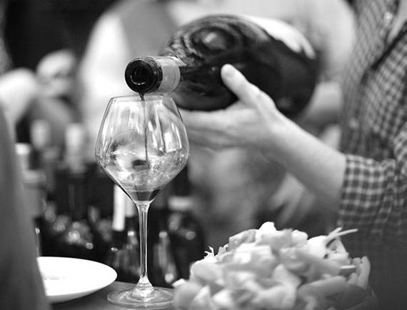 An Introduction to Wine Tasting – Saturday 2nd November – Malahide