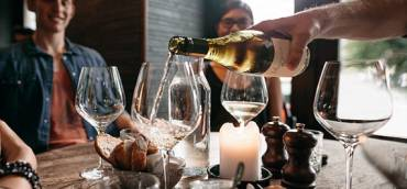 Social Saturday – An Introduction to Wine Tasting 27th July 2019