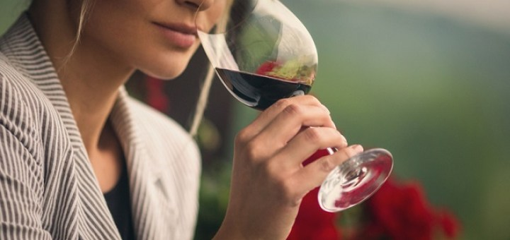 Sensual Wines to Please Your Palate and Beyond