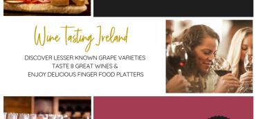 Wine Tasting Event – Sat 18 May 2019