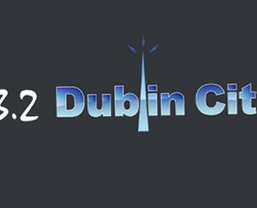 Radio Interview on Dublin City Fm